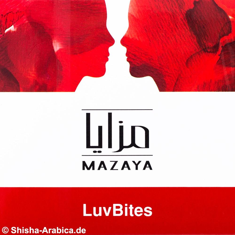 Mazaya LuvBites 200g