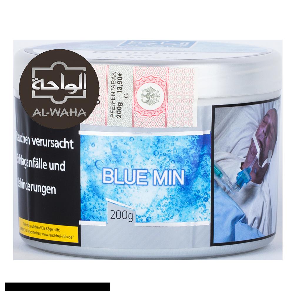 Al Waha Blue Min 200g