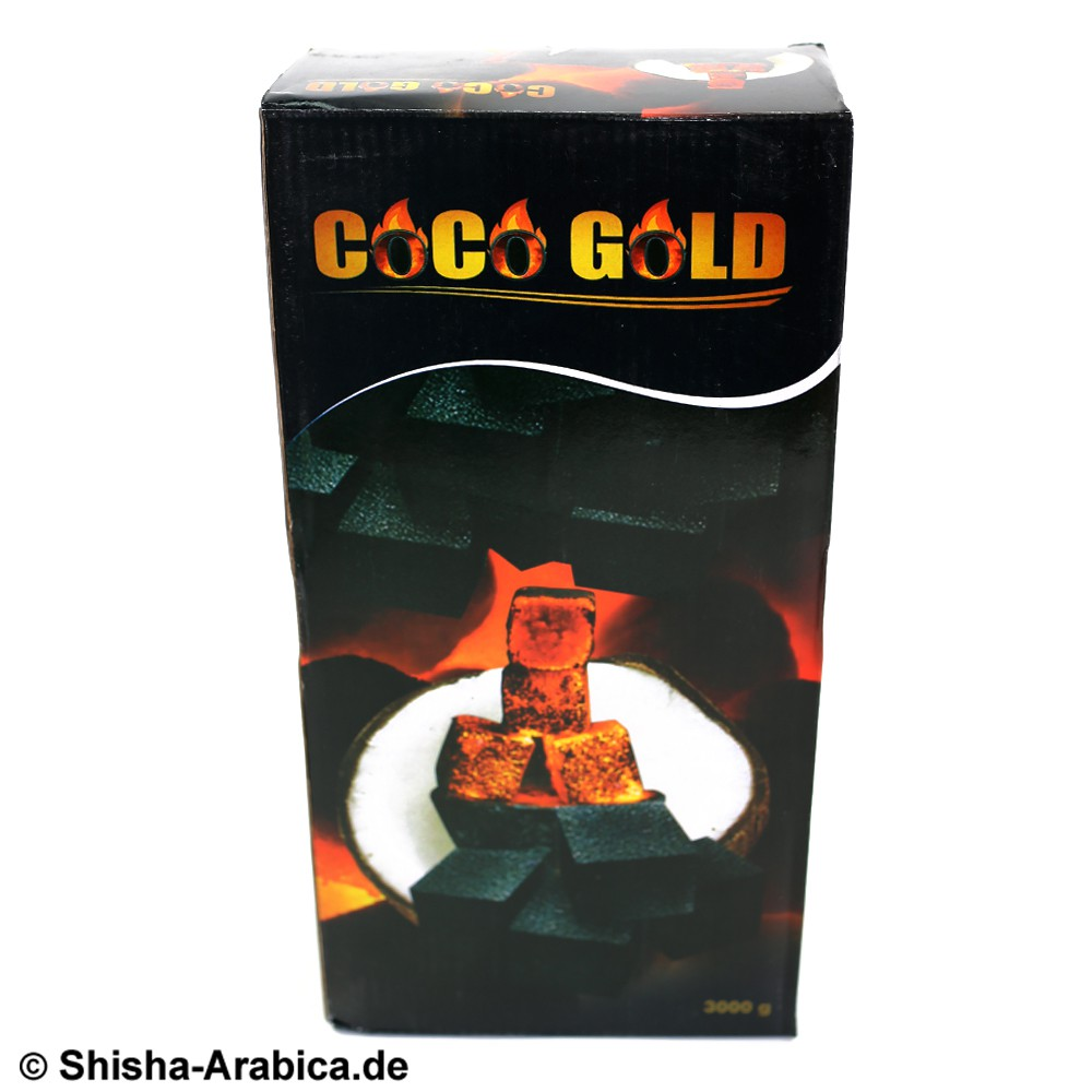 Coco Gold 3kg