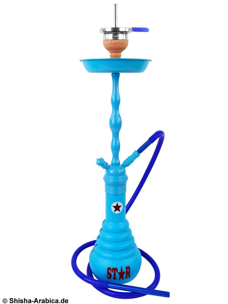 Amy 4-Stars 630D Blue (blaue Säule)