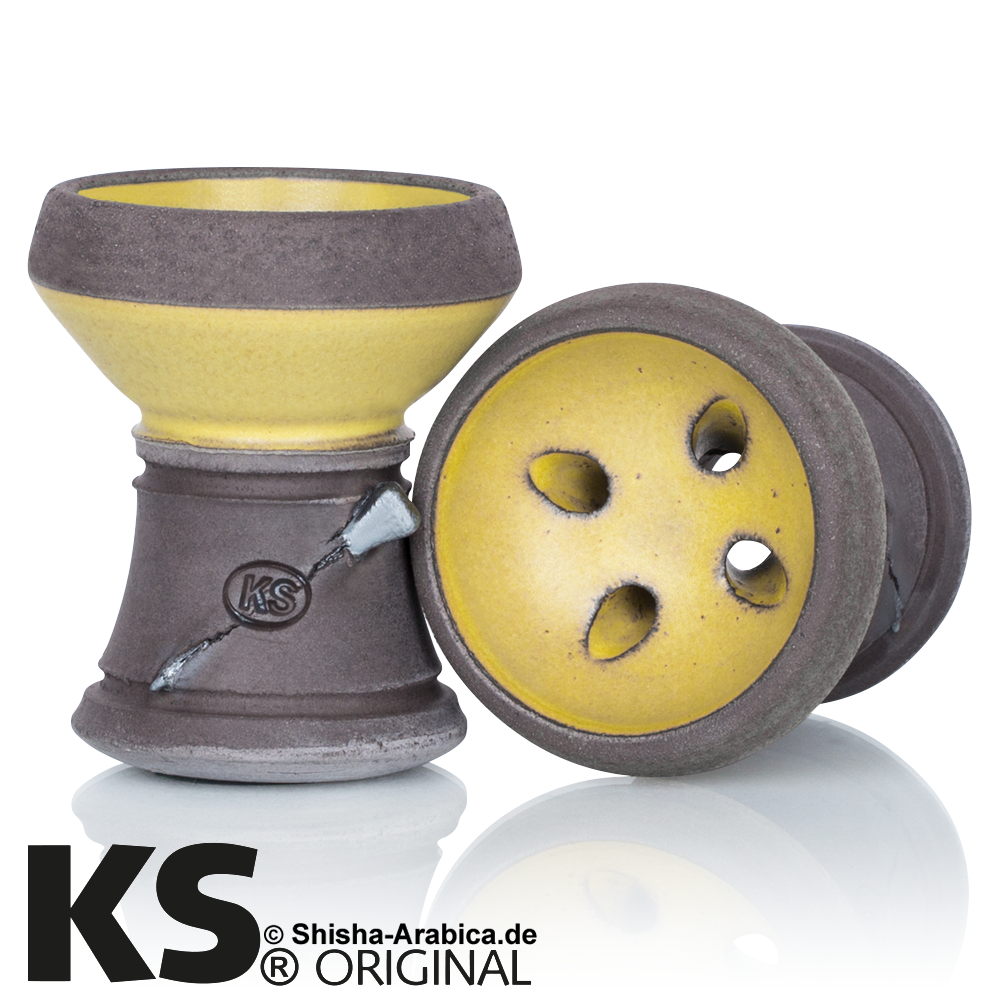 KS APPO Death Edition Yellow