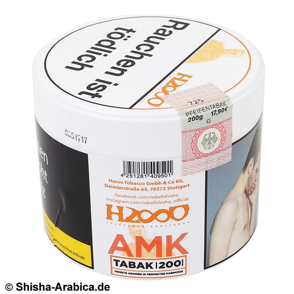 Hasso AMK 200g