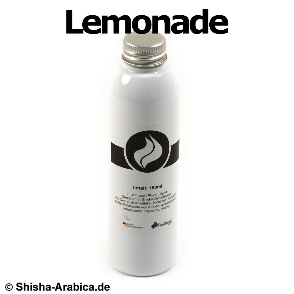 2.0 Molasse Lemonade 150ml