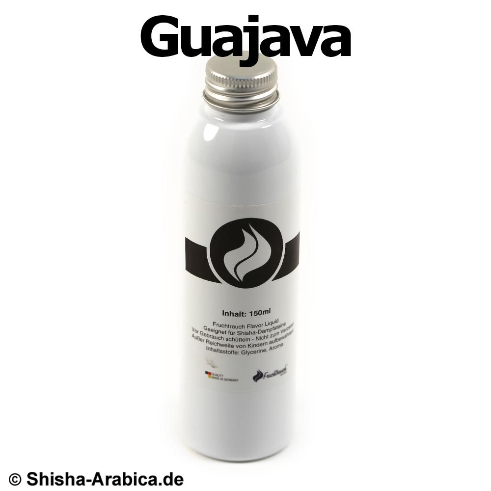 2.0 Molasse Guajava 150ml