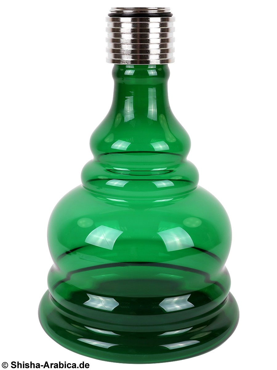 MYA MX Dark Green Glas