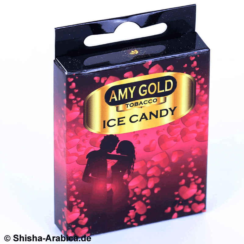 Amy Gold My Smoke Kartusche Ice Candy 4er Pack