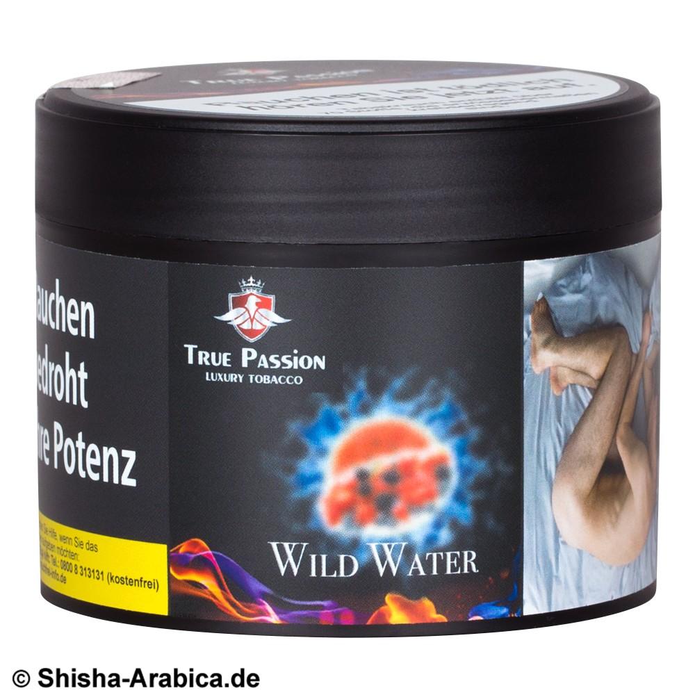 True Passion Wild Water 200g