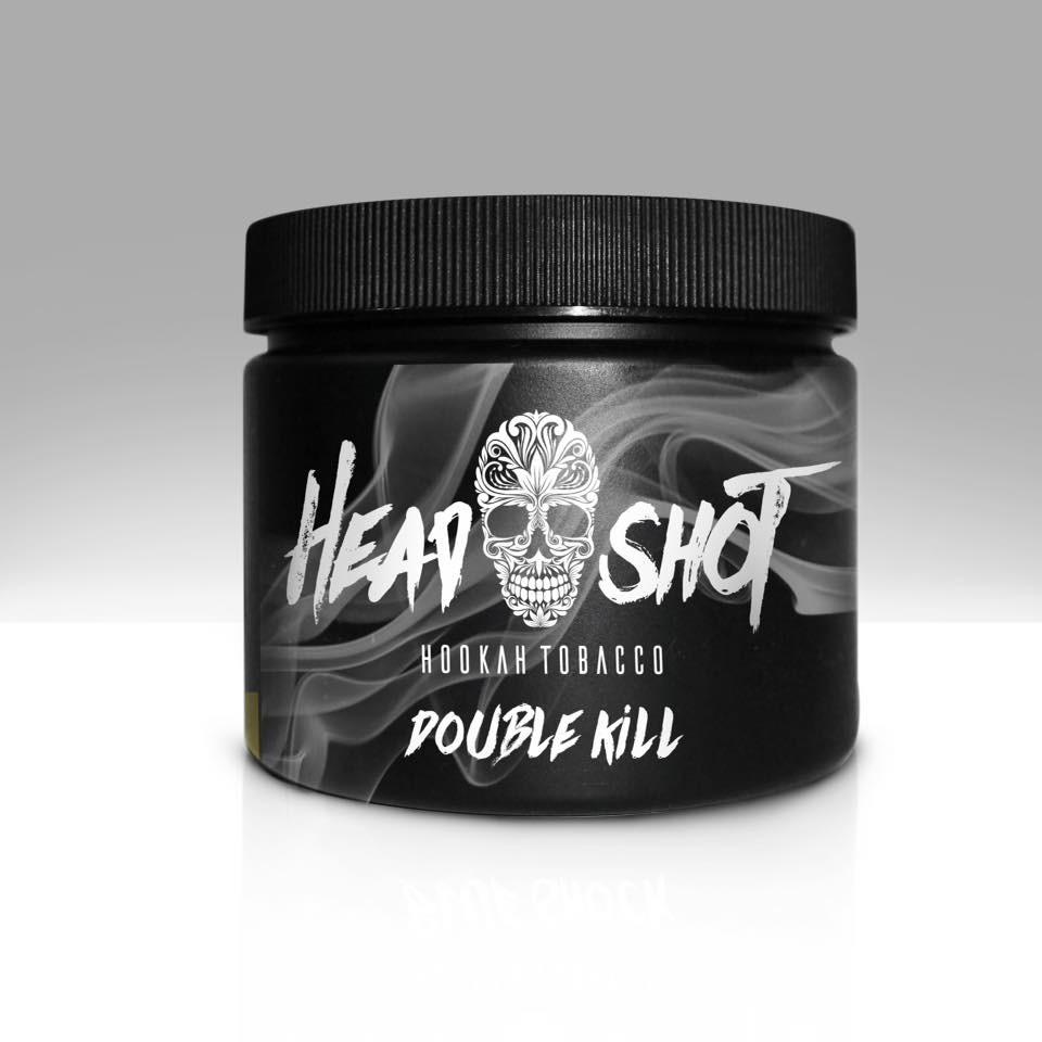 Headshot Tobacco - Double Kill 200g