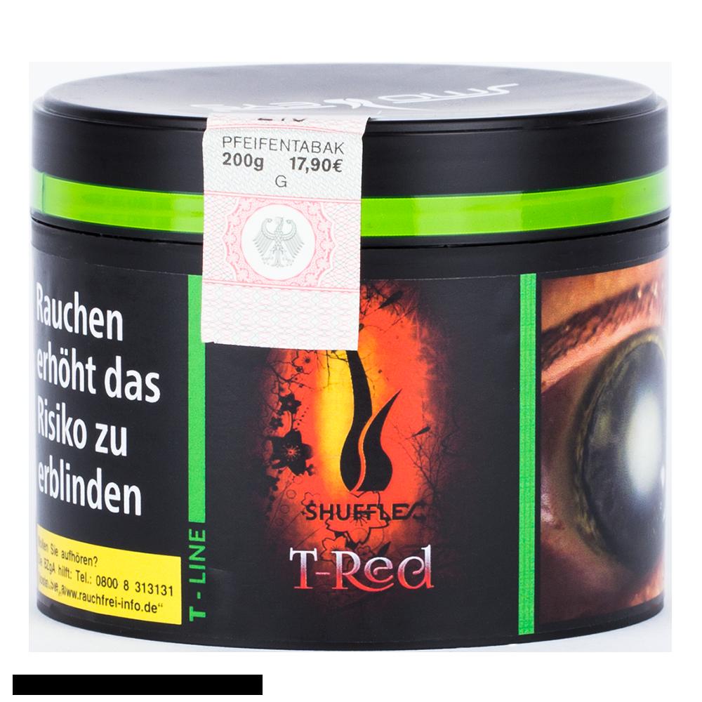 Smokeys T-Red 200g