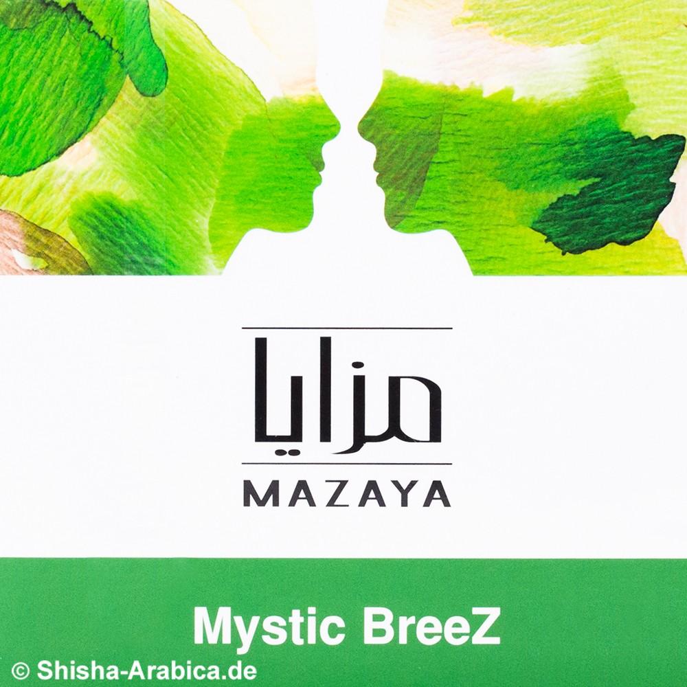 Mazaya Mystic BreeZ 200g