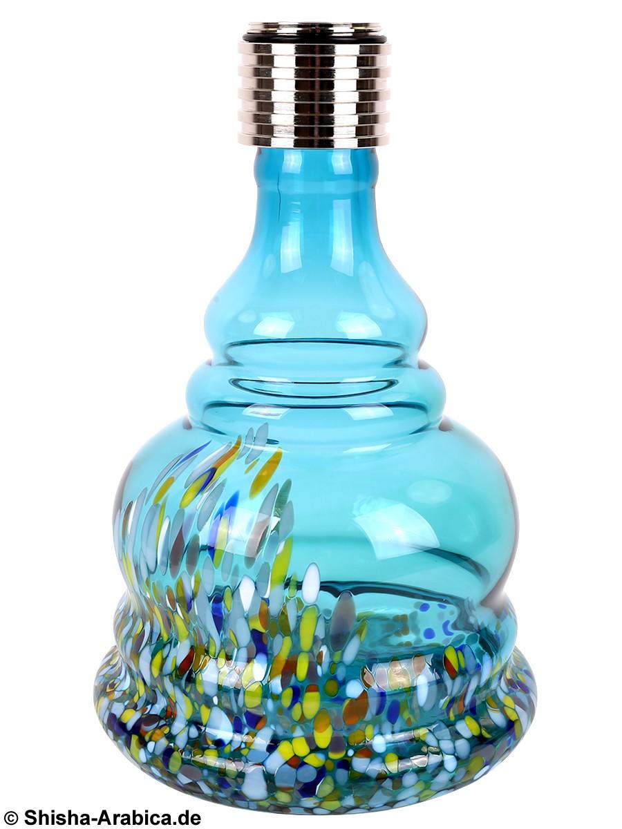 Mya MX Aqua Bubble Multicolour Glas