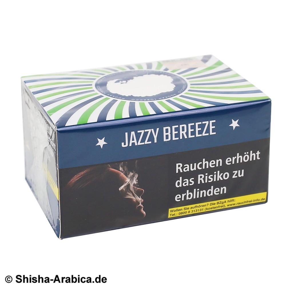 Funky Flav 200g Jazzy Bereeze