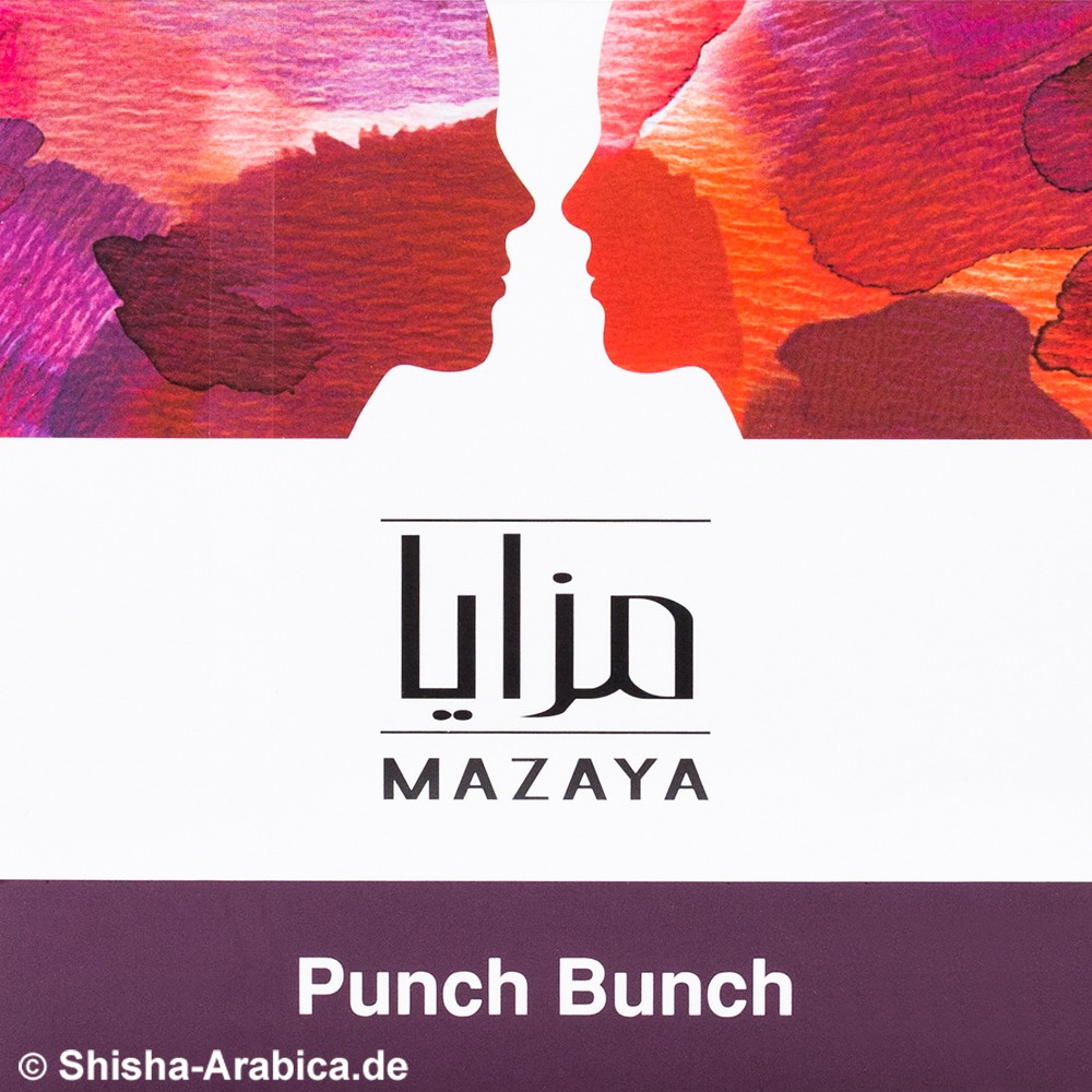 Mazaya Punch Bunch 200g