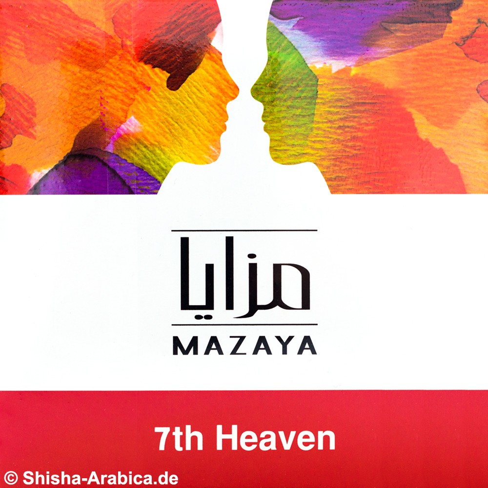 Mazaya 7th Heaven 200g