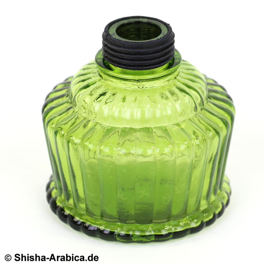 Mya QT Ersatzglas Green