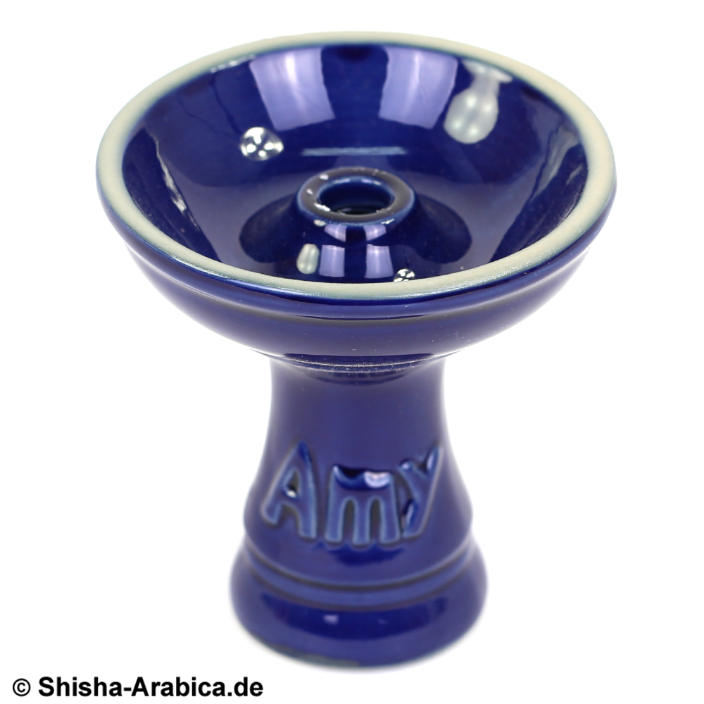 Amy Deluxe Funnel Bowl blau