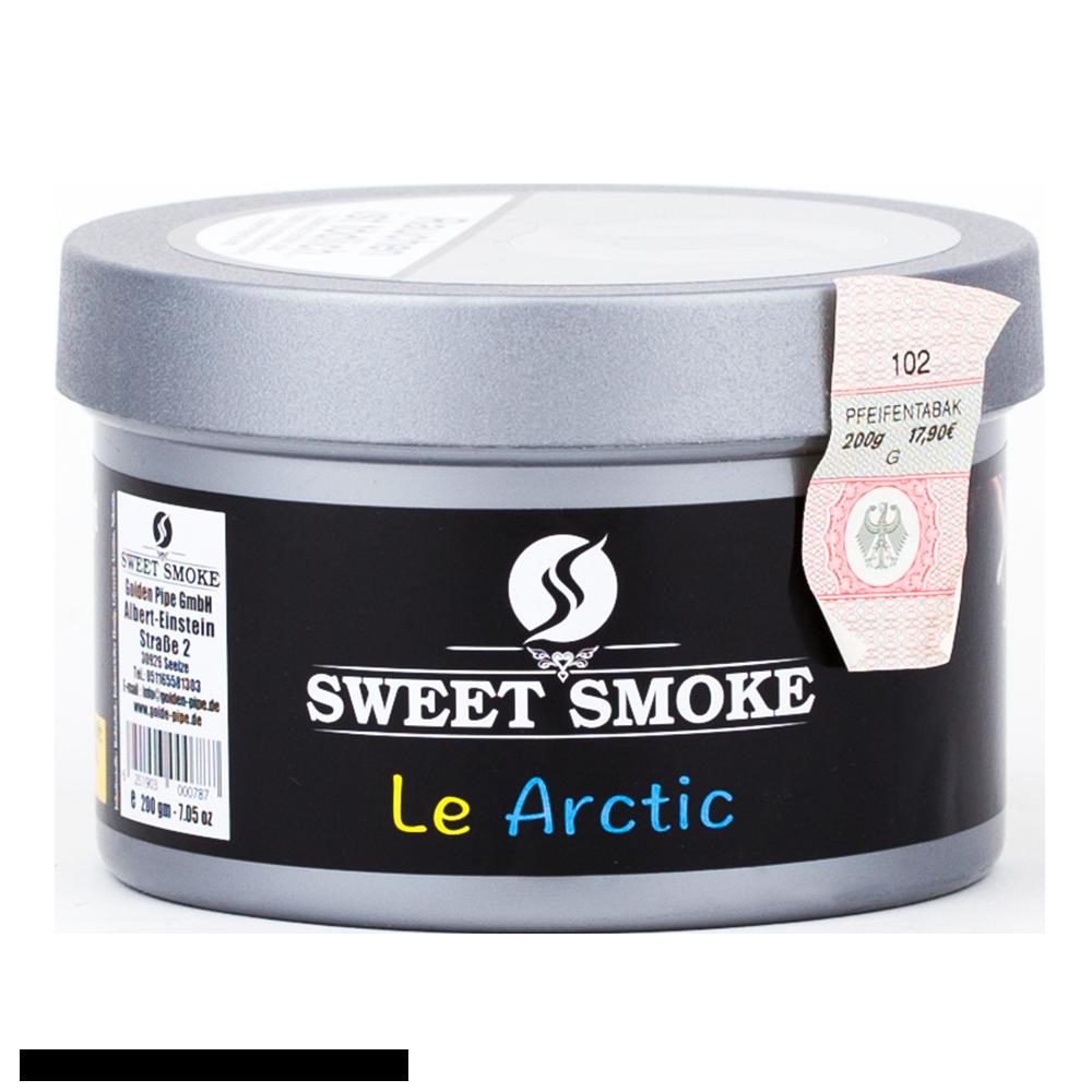 Sweet Smoke Le Arctic 200g