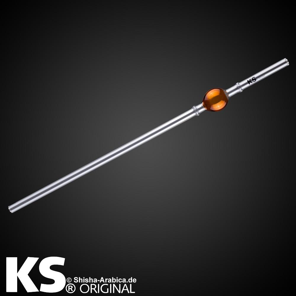 """KS Stickliner """"Fusion"""" Amber"""