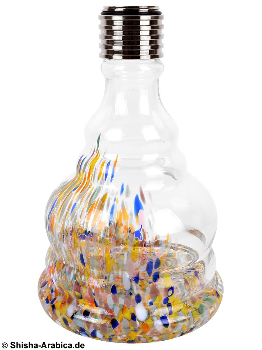 MYA MX Bubble Multicolour Glas