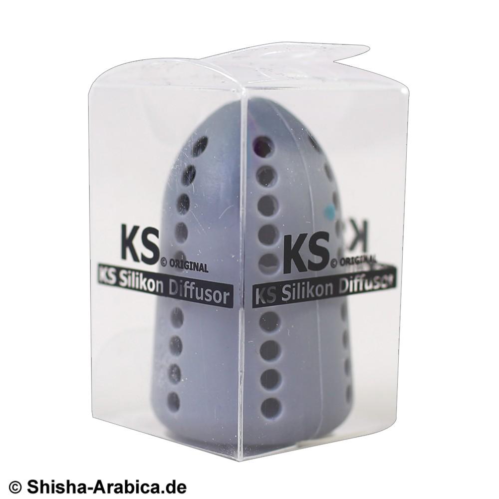 KS Diffu Grau