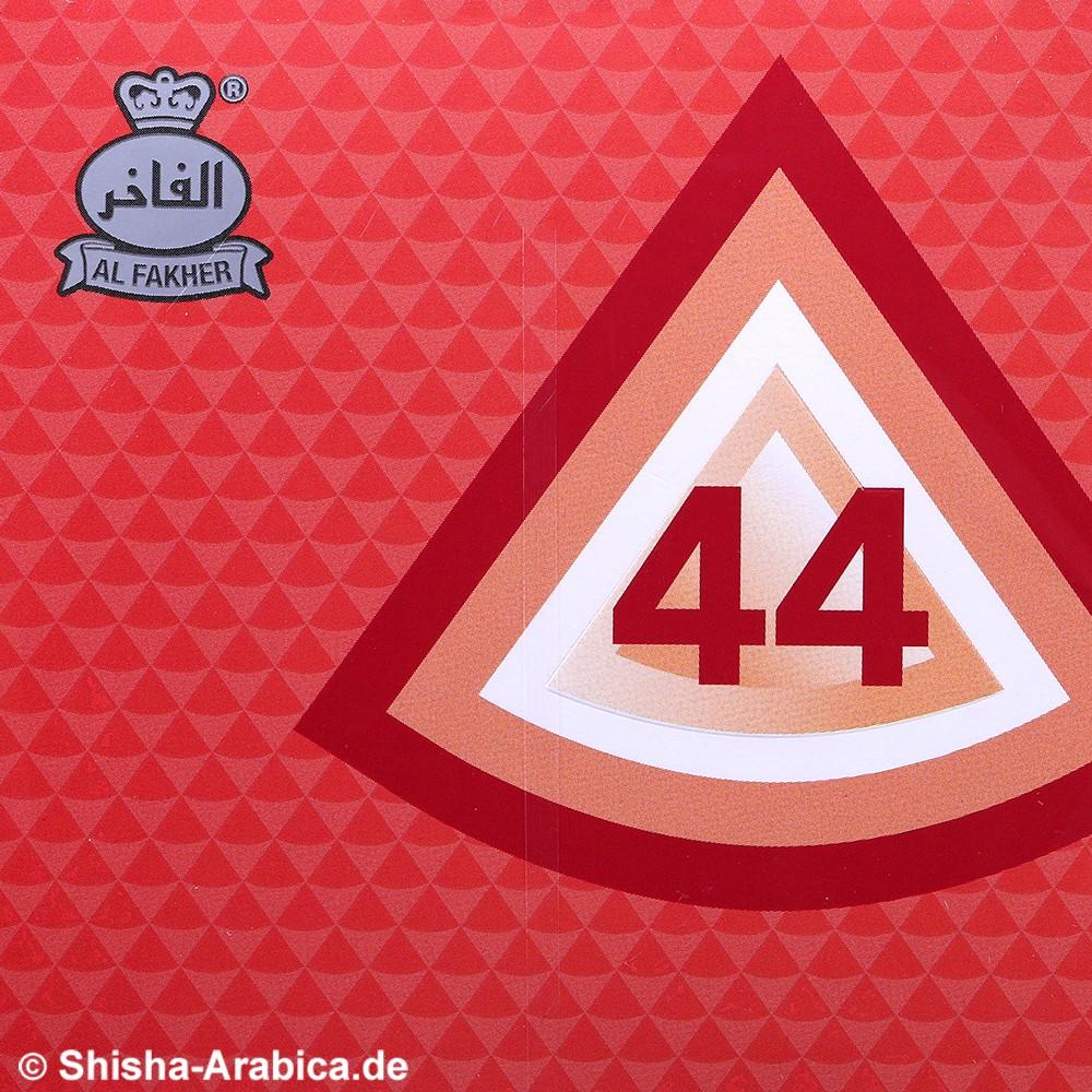 Al Fakher 200g No. 44
