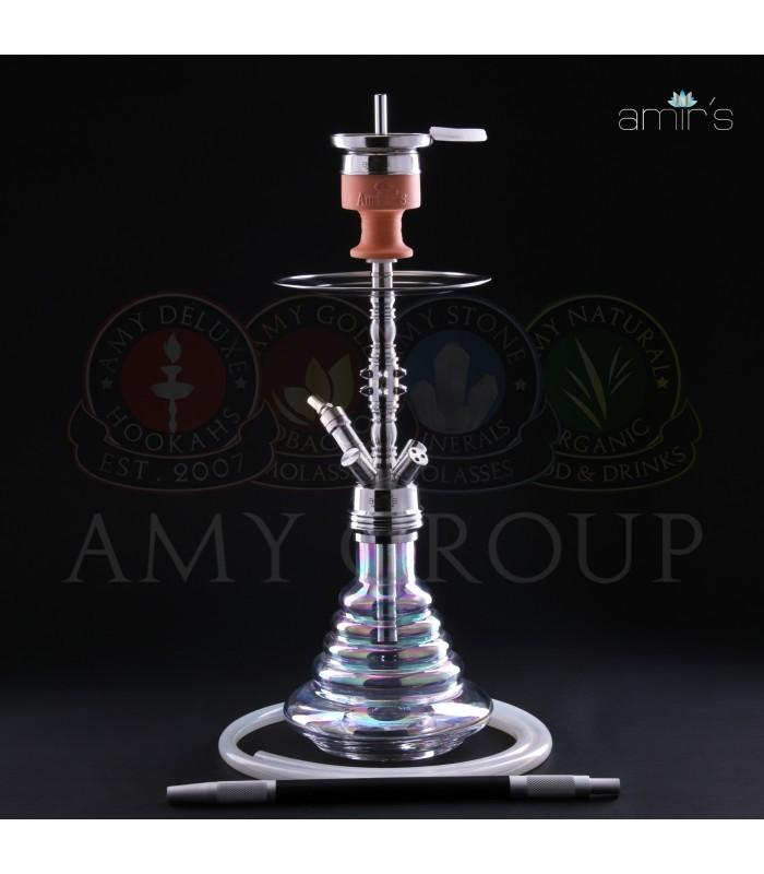 Amir's 200R Clear