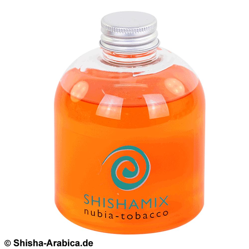 Nubia Shishamix Ananas 300ml