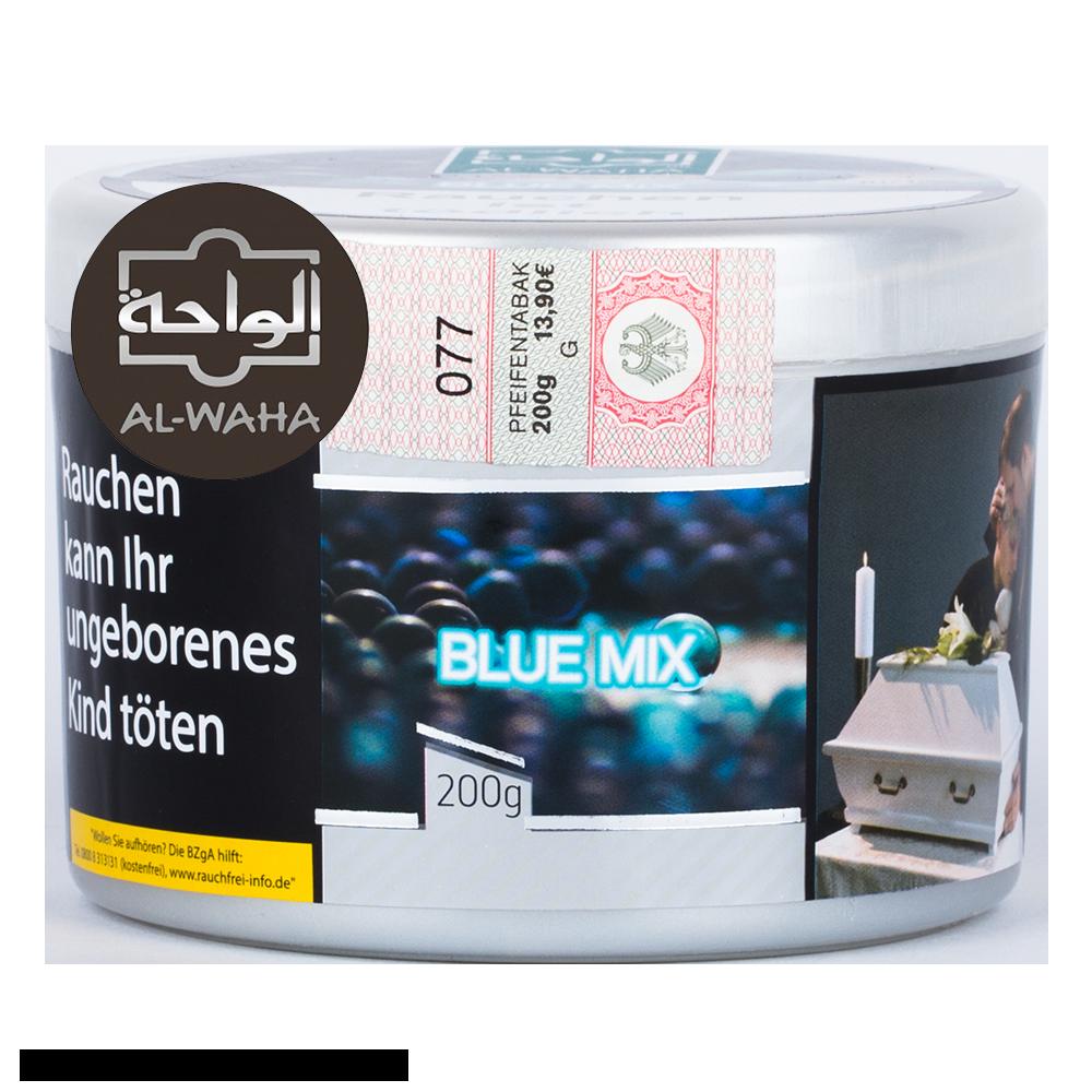 Al Waha Blue Mix 200g