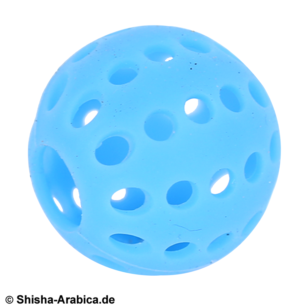 KS Diffu Ball Glow Blau