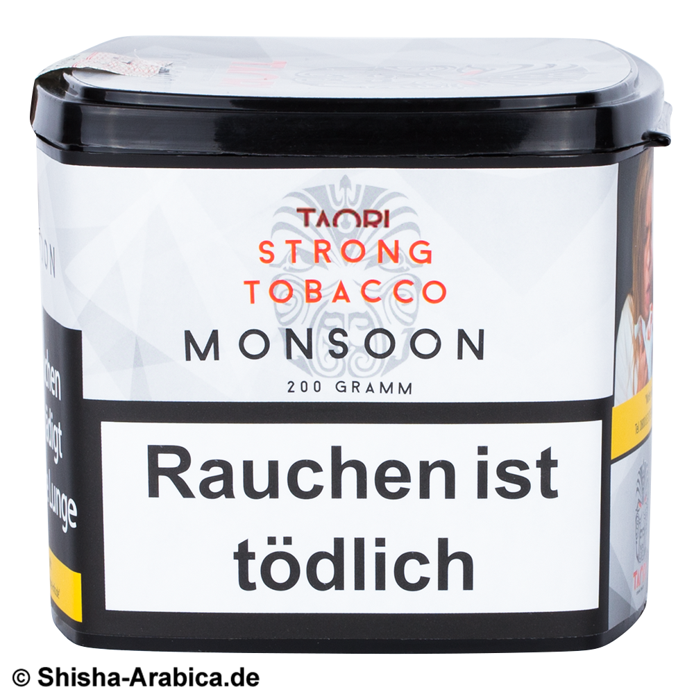 Taori Tabak Monsoon 200g