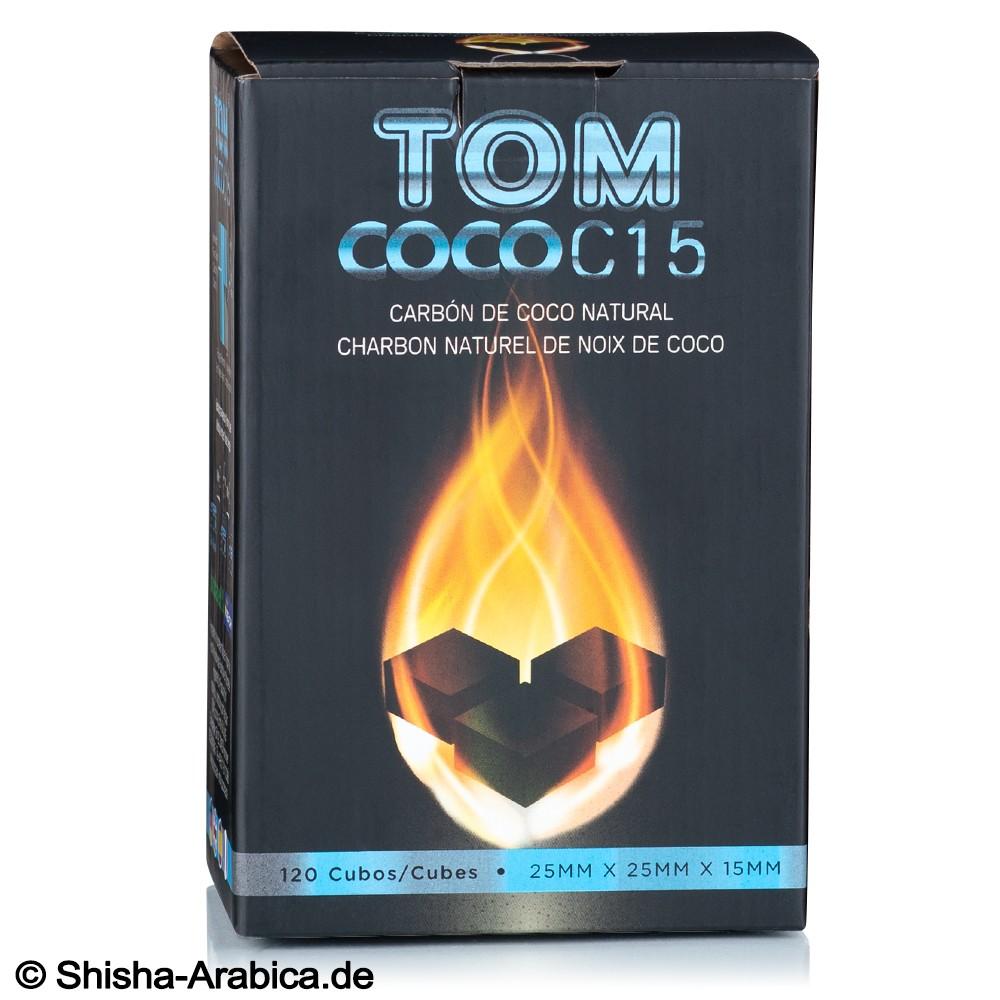 TOM COCO C15 Blau 1kg