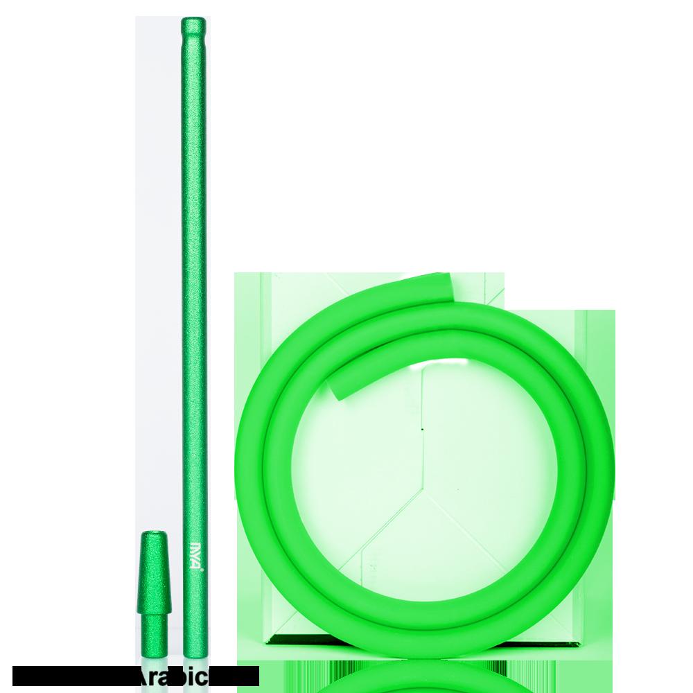 "Mya Schlauch-Set ""Stick"" Green"